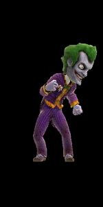 Archfiend Joker