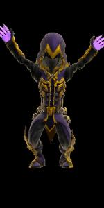 Astralis Vorago