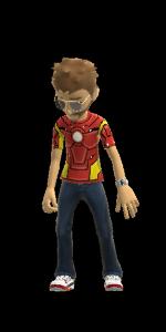 DREAM Iron Man