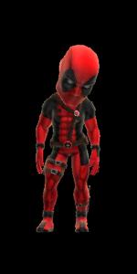 DeadpoolWeapnX