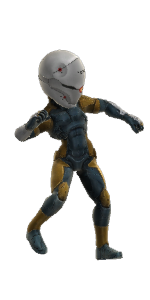 FES Grey Fox