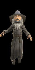 Gandalf JCH