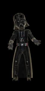 Gen Crow
