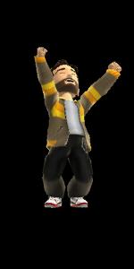 Hitman Woody 21