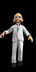 I Mr YoUSeF I
