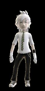 Insomulus avatar