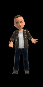Levi gamer