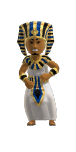 Lord Ramses XII