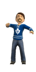 Maple Leafs 613