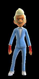 Mr Zapgun