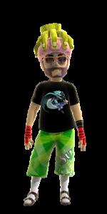 PunksNotDead321