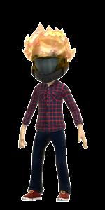 SD Ranger John