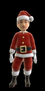Santa 8aby