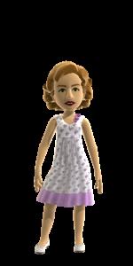 Scarlett Roscoe