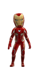 The IronFrogMan