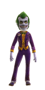 TheSinful Joker