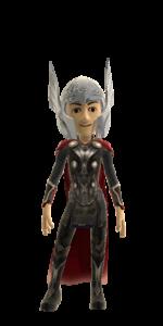 Thor Metello