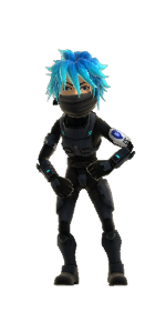 dark sand ninja