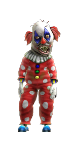 killer clown242
