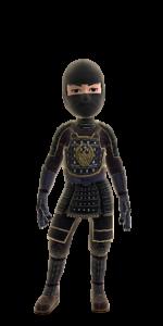 o0 8o8 Ninja 0o