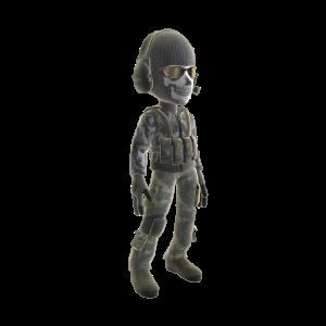 حصريا: ملابس جديدة للـ Avatar خاصة بلعبة CoD: MW2