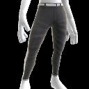Pantalons bicolores