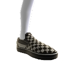 Checker Sneakers